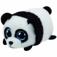 Мягкая игрушка Teeny Tys - Панда Puck, 10 см Ty Inc