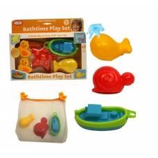 Набор игрушек для ванны Fun Time Fun Time