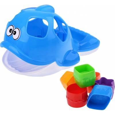 Дидактическая игрушка-сортер