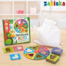 ZABIAKA Настольная игра для малышей