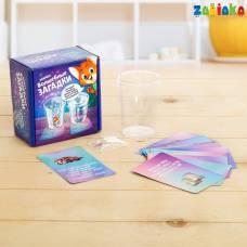 ZABIAKA Игровой набор с гидрогелем