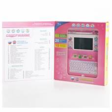 Детский обучающий планшет, 60 функций Play Smart