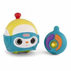 Вращающийся робот (голубой) Little Tikes