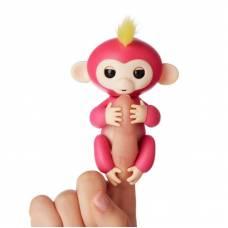 Интерактивная ручная обезьянка Fingerlings - Белла WowWee