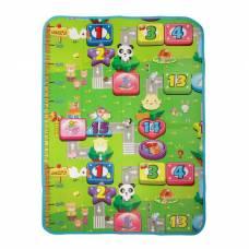 Коврик детский на фольгированной основе, размер 119х90 см Sima-Land
