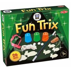 Набор фокусов Fun Trix Tactic