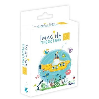 Настольная игра Imagine