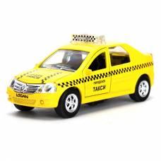 Коллекционная модель Renault Logan