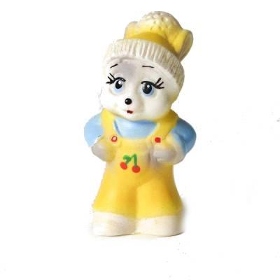 Резиновая игрушка
