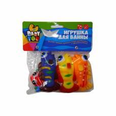 Игровой набор для купания
