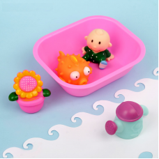Игровой набор для ванны