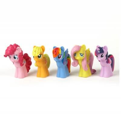 Фигурка для ванной My Little Pony Играем Вместе