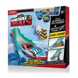 Роболодки Micro Boats