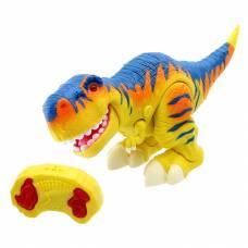 Робот-динозавр р/у