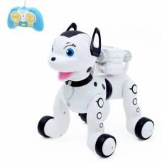 Животное радиоуправляемое «Робо-пёс», работает от аккумулятора Sima-Land