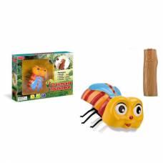 Игрушка на ик управлении «Гигантское насекомое» - Пчелка (USB, свет) Zhorya