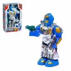 Робот «Космический герой», световые и звуковые эффекты, работает от батареек Sima-Land