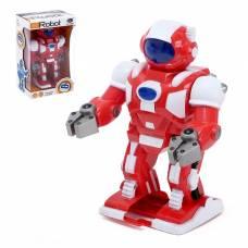 Робот «Марсианин», ходит, световые и звуковые эффекты Sima-Land