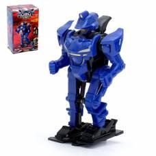 Робот «Супербот», работает от батареек Sima-Land