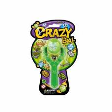 Рогатка Crazy Ball, зеленая Junfa Toys