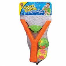 Игровой набор Water Game - Рогатка с шариками  YG Sport