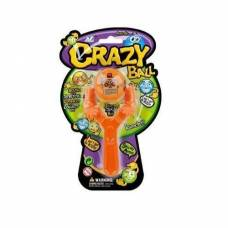 Рогатка Crazy Ball, оранжевая Junfa Toys