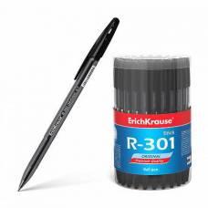 Ручка шариковая ErichKrause R-301 Original Stick 0.7, цвет чернил черный  Erich Krause