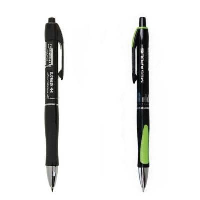 Автоматическая шариковая ручка Megapolis Concept, черная Erich Krause