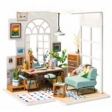 Интерьерный конструктор DIY House