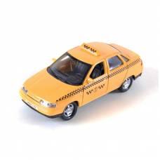 Коллекционная модель Lada 110 - Такси, 1:36 Autotime (Autogrand)