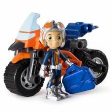 Игровой набор Rusty Rivets - Построй мотоцикл Расти Spin Master
