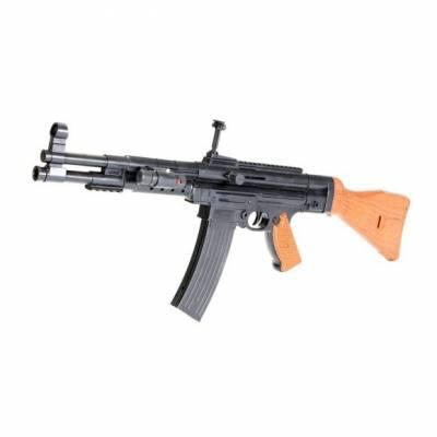 Детская механическая винтовка с лазерным прицелом, 63 см Shantou