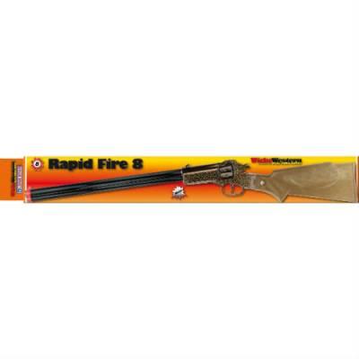 Винтовка Rapid Fire, 65.5 см Sohni-Wicke