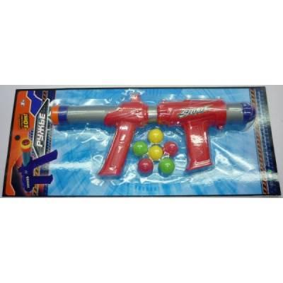 Детское ружье с шариками Shoot Играем Вместе