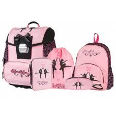Школьный рюкзак 5 в 1