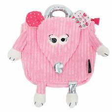 Детский рюкзак Deglingos Coquelicos The Mouse, 25 см