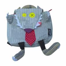 Детский рюкзак Deglingos Bigbos The Wolf
