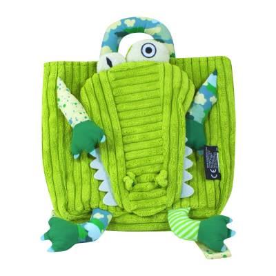 Детский рюкзак Deglingos Aligatos The Alligator
