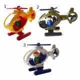Самолеты / Вертолеты для малышей