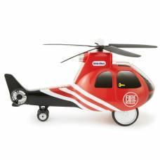 Игрушка для малышей вертолет