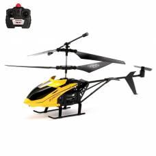 Вертолёт радиоуправляемый «Воздушный король», цвета МИКС Sima-Land