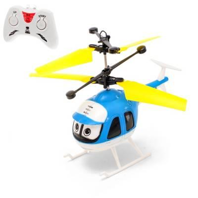 Вертолёт радиоуправляемый «Вираж» Sima-Land