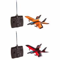 Самолет р/у X-Fighter с электродвигателем (на аккум.) Shenzhen Toys