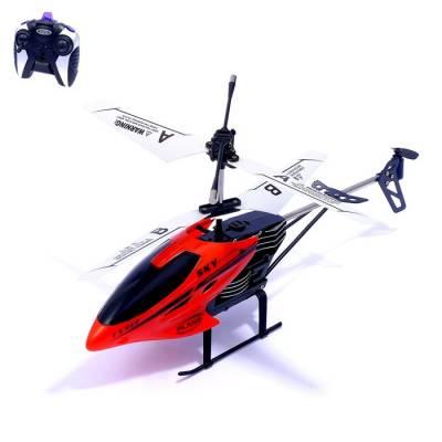 Вертолёт радиоуправляемый «Пилотаж» Sima-Land