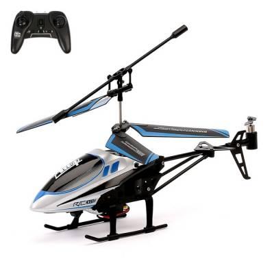Вертолет радиоуправляемый «Хищник», заряд от USB Sima-Land