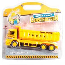 Инерционный самосвал Super Truck Construction Shenzhen Toys