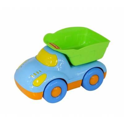 Автомобиль-самосвал