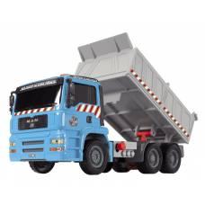 Самосвал Air Pump - Dump Truck, 1:24 Dickie