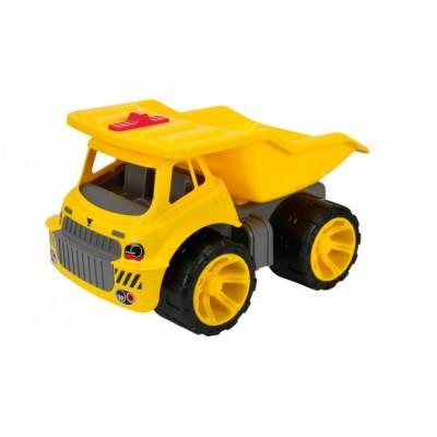 Машинка Big Maxi Truck Big