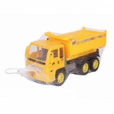 Инерционный грузовик Dump Truck